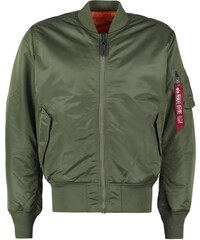 Alpha Industries MA1 Blouson Bomber sage green