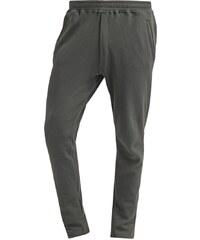 Uniforms for the Dedicated ILLUSIONS Pantalon de survêtement dk green pique
