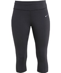 Nike Performance EPIC LUX Collants black/black/reflective silver