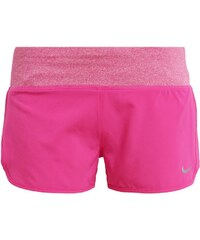 Nike Performance RIVAL Short de sport vivid pink/reflective silver