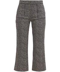 Rodebjer LOA Pantalon classique black/white