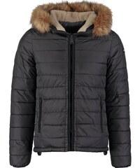 Schott NYC ROCKY Veste d'hiver black