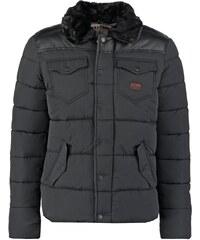 Kaporal ZOUKY Veste d'hiver black