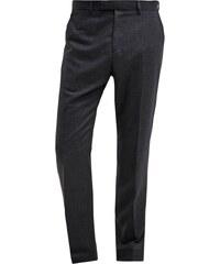 Reiss HERBIE Pantalon de costume charcoal