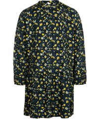 American Outfitters Robe chemise petrol