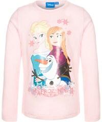 Disney FROZEN Tshirt à manches longues pink