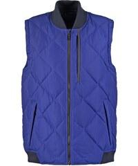 Nike Sportswear DOWNTOWN Veste sans manches deep royal blue/dark obsidian