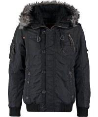 khujo GREGOR Veste d'hiver black