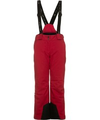 Kjus SILICA Pantalon de ski purpur red
