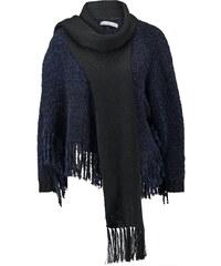 Rodebjer Pullover black/blue