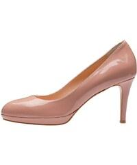 Evita Chaussures de mariée rose