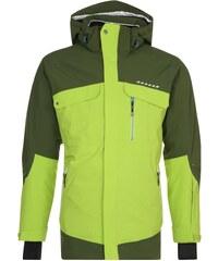 Dare 2B FERVENT PRO Veste de snowboard lime green