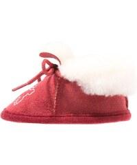 Little Mary MOUTON Chaussons pour bébé cherry