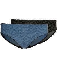 DIM 2 PACK Slip jean/black
