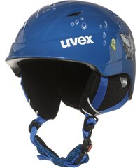 Uvex AIRWING 2 Casque blue shark