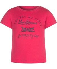 Levi's® BRIDGET Tshirt imprimé pink