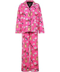 PJ Salvage Pyjama hot pink