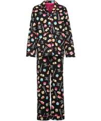 PJ Salvage Pyjama black
