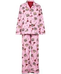PJ Salvage Pyjama pink