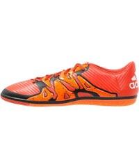 adidas Performance X 15.3 IN Chaussures de foot en salle bold orange/white/solar orange