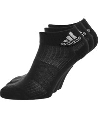 adidas Performance 3 PACK Chaussettes de sport black
