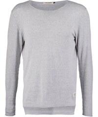 Jack & Jones JJORCLEAN Pullover light grey