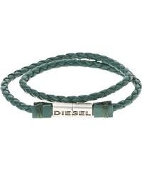 Diesel ALUCY BRACELET Bracelet petrol