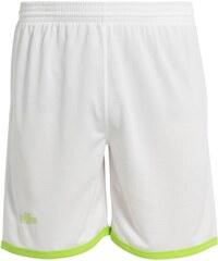 Global Striker TEAMPLAYER Short white/light green