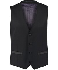 Esprit Collection Gilet de costume schwarz