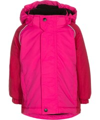 Name it NITWIND Veste d'hiver beetroot purple