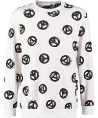 Love Moschino Sweatshirt white
