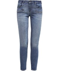 Scotch & Soda LA PARISIENNE Jeans Skinny voodoo blau