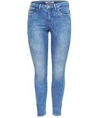 ONLY Jeans Skinny light blue denim