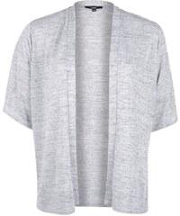 New Look Curves Gilet grey