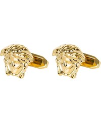 Versace Boutons de manchette goldcoloured