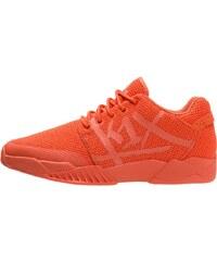 K1X ALL NET Baskets basses bloodorange red