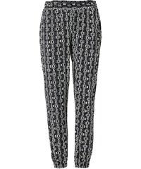 LASCANA Pantalon classique black
