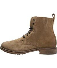 Kenneth Cole Reaction BLINK OF AN EYE Bottines à lacets tobacco