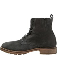 Kenneth Cole Reaction BLINK OF AN EYE Bottines à lacets charcoal