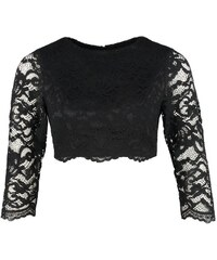 Jarlo LETA Blouse black
