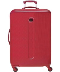 Delsey HELIUM Valise à roulettes red