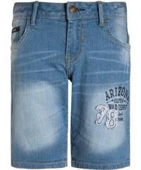 Tiffosi ZAC Short en jean light blue