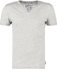 Harris Wilson GOLF Tshirt basique gris chine