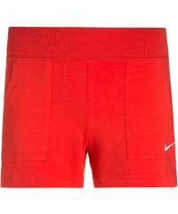 Nike Performance JUST DO IT Short de sport light crimson/white