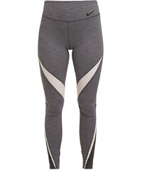 Nike Performance LEGENDARY Collants charcoal heather/white/black