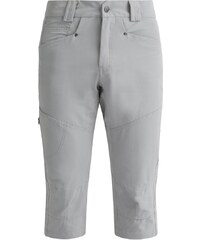 Icepeak LATRELL Pantalon 3/4 de sport middle grey