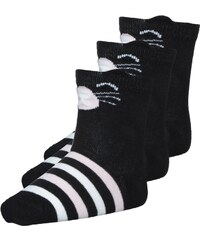 Name it NITLOC Chaussettes black