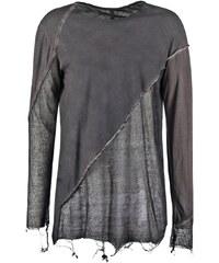 Delusion Tshirt à manches longues grey