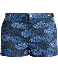 Robinson Les Bains OXFORD Short de bain sardinade blue