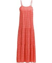 Gaudi Robe longue poppy red